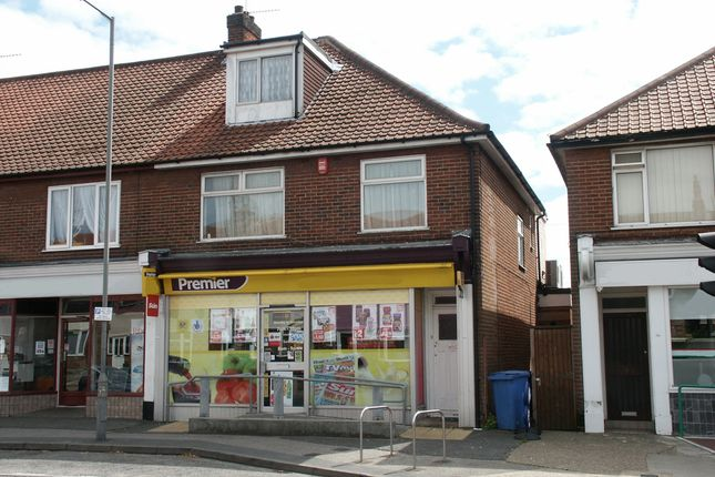 Thumbnail Retail premises for sale in 422 Woodbridge Road, Ipswich
