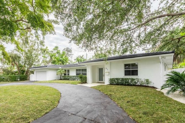 Thumbnail Property for sale in 54 Prospect Dr, Coral Gables, Florida, United States Of America