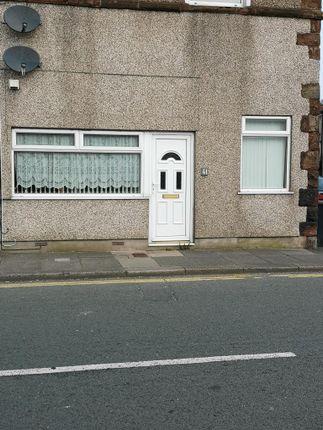 Thumbnail Flat to rent in Ulverston Road, Dalton-In-Furness