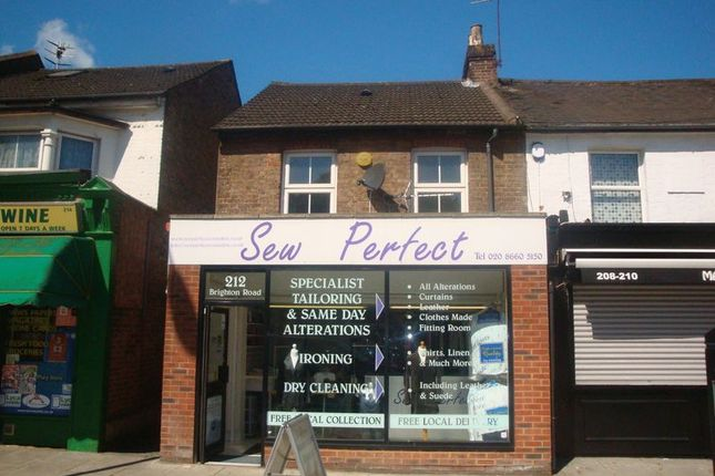 Thumbnail Property to rent in Brighton Road, Coulsdon