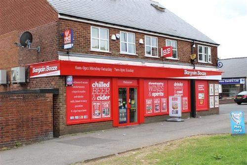 Thumbnail Retail premises for sale in Sutton In Ashfield, Northumberland