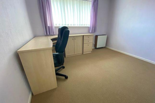 Bathroom 2 of Albermalre Court, Cranleigh Rise, Rumney, Cardiff. CF3