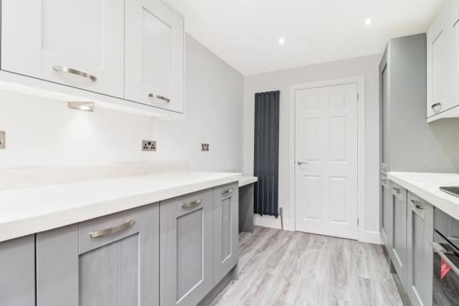 Kitchen of Shaw Farm Apartments, 64 Newtonlea Avenue, Newton Mearns, East Renfrewshire G77