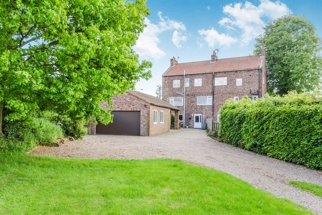 3 bed semi-detached house for sale in Bridge View, Cawood, Selby