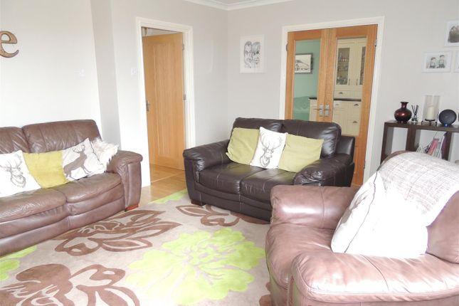 Lounge of Cadbury Heath Road, Warmley, Bristol BS30