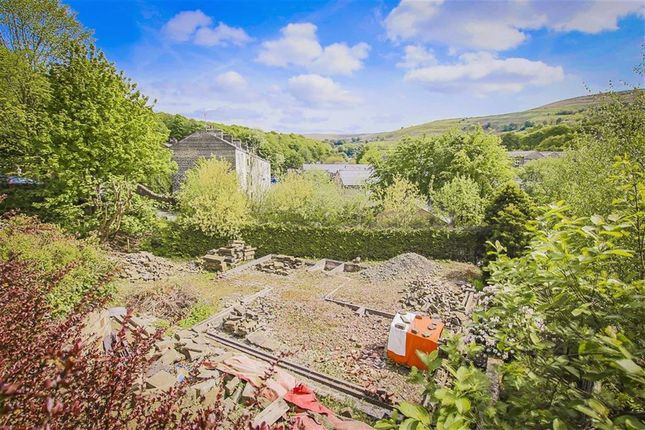 Thumbnail Land for sale in Hareholme Lane, Rawtenstall, Rossendale