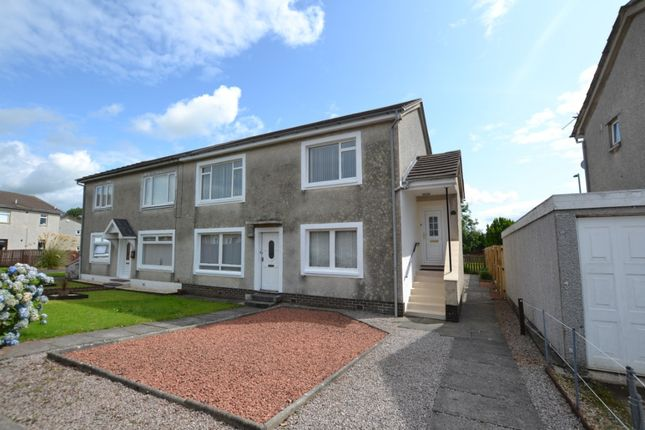 Loudoun Crescent, Kilwinning, North Ayrshire KA13