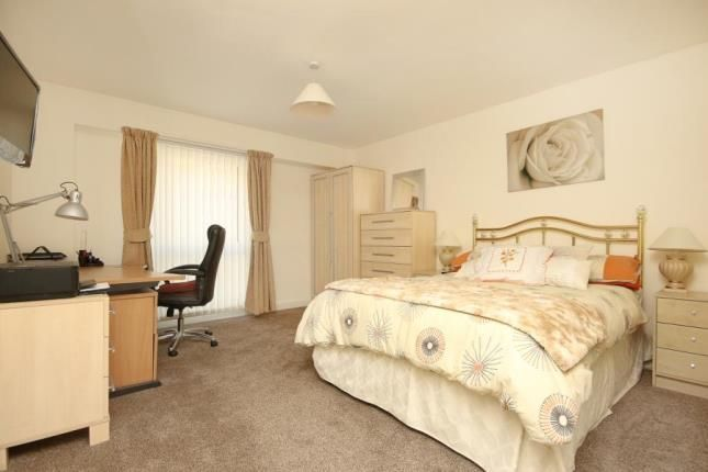 Second Bedroom of Royal Plaza, 2 Westfield Terrace, Sheffield, South Yorkshire S1