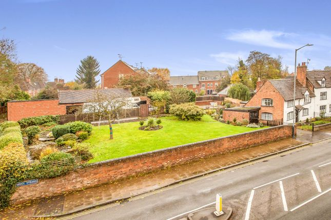 Thumbnail Property for sale in West Street, Warwick