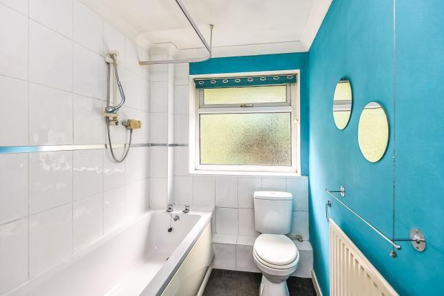 Bathroom of Oakenhayes Crescent, Minworth, Sutton Coldfield, . B76