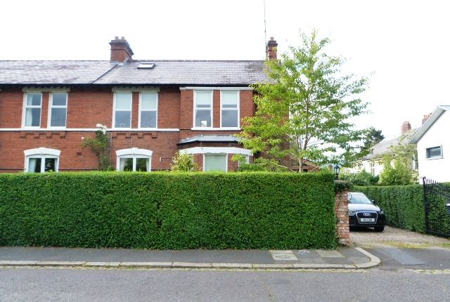 Thumbnail Semi-detached house to rent in Osborne Gardens, Belfast