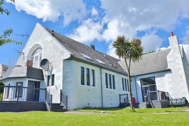 Thumbnail Detached house for sale in The Old Kirk, Kildonan, Kildonan