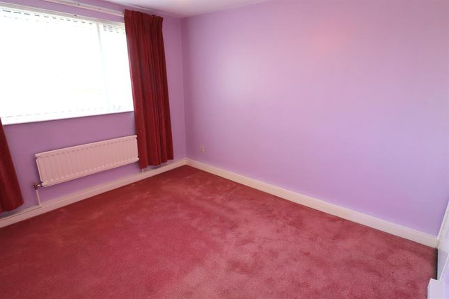 Bedroom Two of Dere Avenue, Bishop Auckland DL14