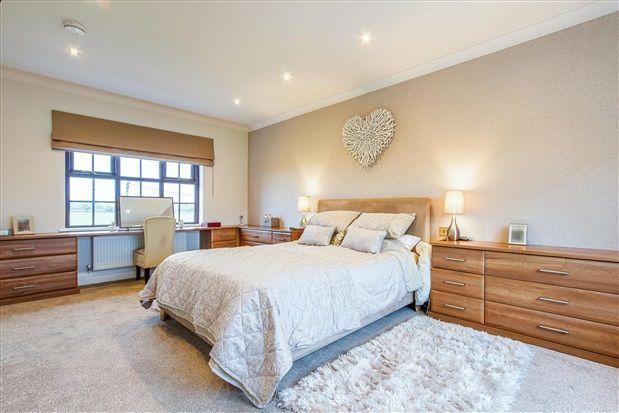Bedroom of Copp Lane, Preston PR3