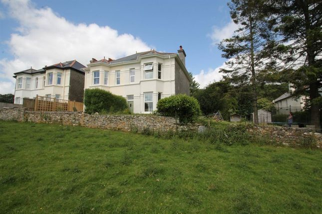 Thumbnail Property to rent in Sortridge Park, Horrabridge, Yelverton