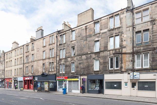Thumbnail Flat for sale in Gorgie Road, Edinburgh