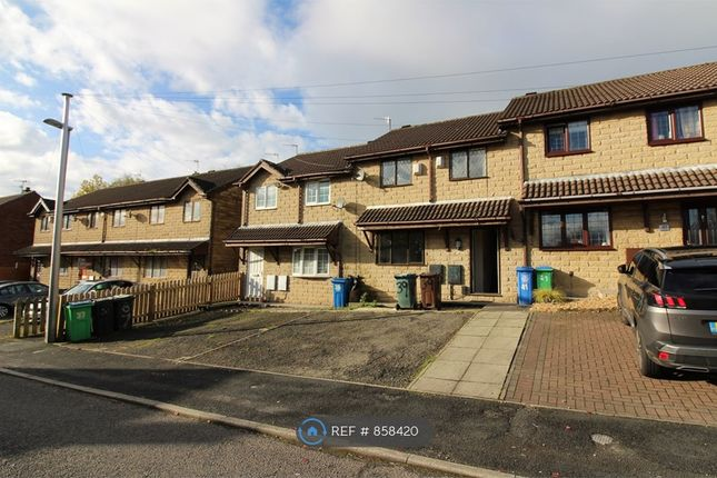 Thumbnail Terraced house to rent in Cooper Fold, Middleton, Manchester