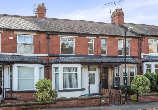 3 bed terraced house for sale in The Avenue, Harrogate, North Yorkshire, Harrogate