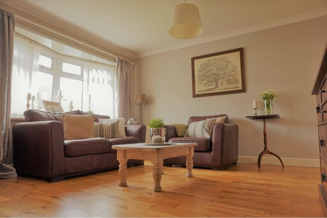 Thumbnail Semi-detached house for sale in Kingfisher Close, Shrewsbury
