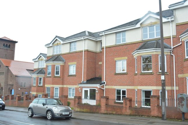 Flat to rent in Flat 8, West Street, Hoyland, Barnsley.