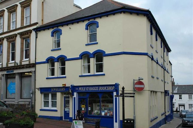 Thumbnail Flat to rent in Heywood House, Great Torrington, Devon