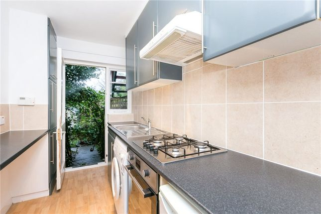 2 bed flat to rent in Tudor Drive, Kingston Upon Thames KT2