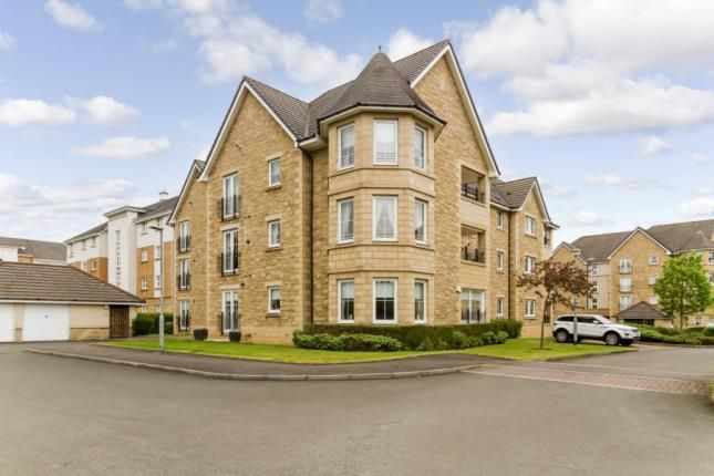 Thumbnail Flat for sale in Hamilton Park North, Hamilton, South Lanarkshire