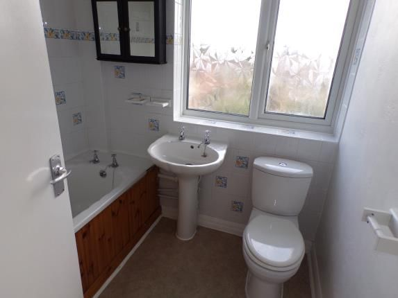 Bathroom of Monksway, Silverdale, Nottingham, Nottinghamshire NG11