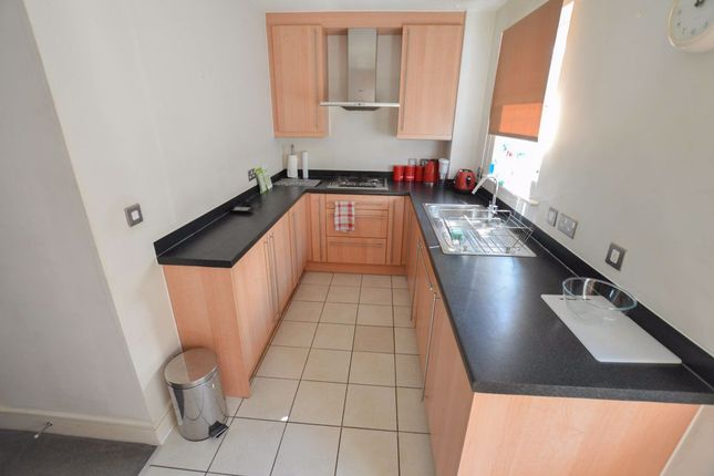 Thumbnail Property to rent in Waterford Mews, Lismore Road, Eastbourne
