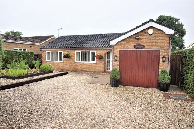 Thumbnail Detached bungalow for sale in Townside, East Halton