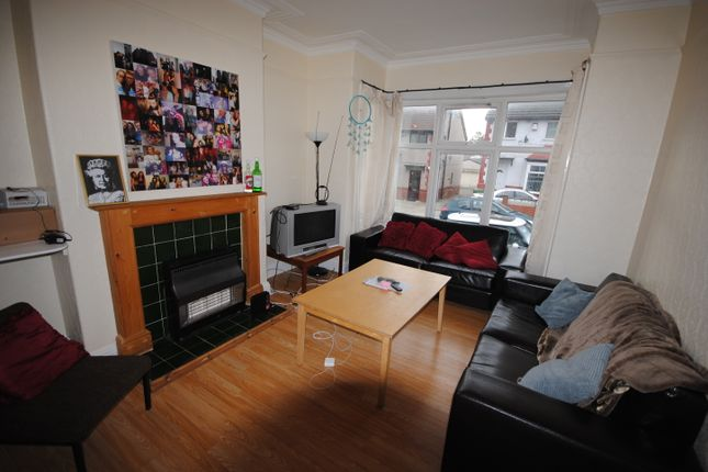 Thumbnail Terraced house to rent in 18 Hessle Avenue, Hyde Park