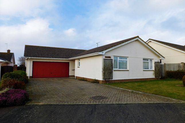 Thumbnail Bungalow to rent in Old Pound Close, Lytchett Matravers, Poole