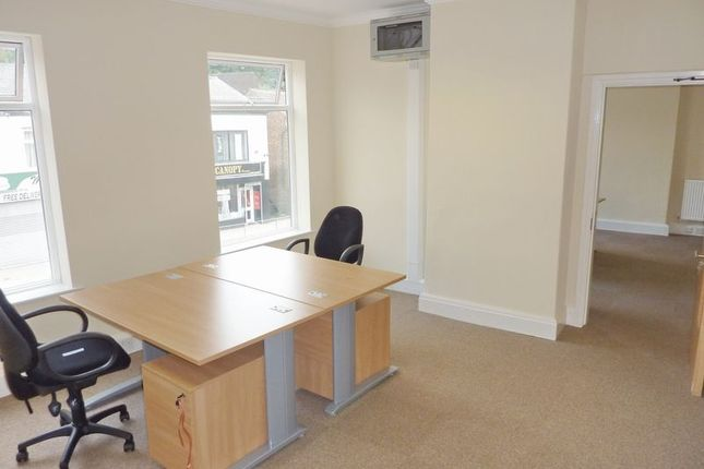 Office of 405 - 407 Bury New Road, Prestwich, Manchester M25
