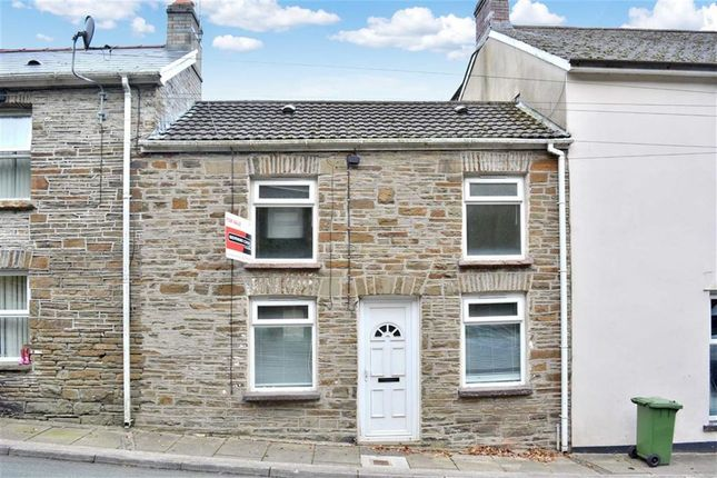Thumbnail Terraced house to rent in Blackberry Place, Mountain Ash, Rhondda Cynon Taff