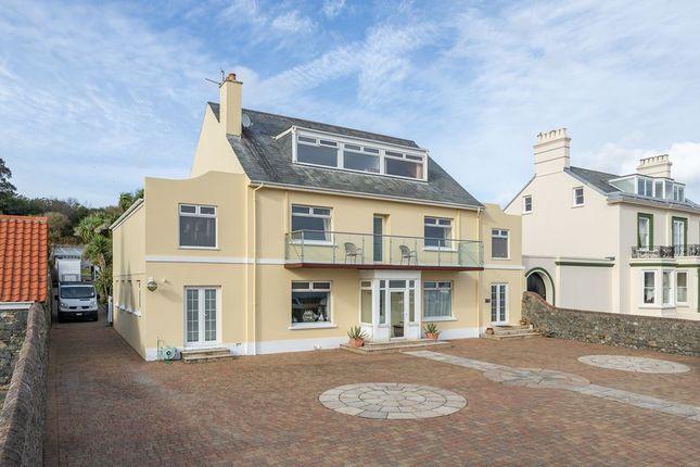 Thumbnail Detached house for sale in La Rue Des Bas Courtils, St. Sampson, Guernsey