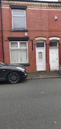 Letchworth Street, Rusholme, Manchester 7Pe M14