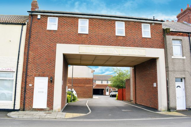 Thumbnail Block of flats for sale in Guidepost, Nr Choppington