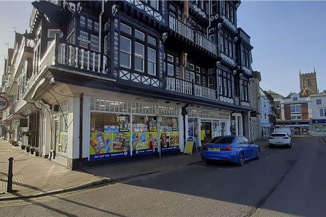 Thumbnail Retail premises to let in Former Mccolls Store, York House, Spithead, Dartmouth