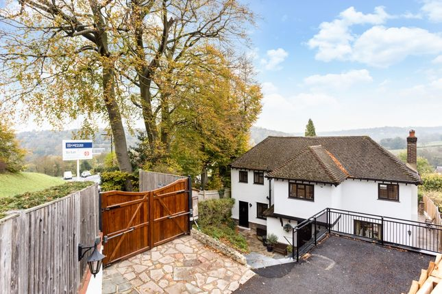 Thumbnail Detached house to rent in Burntwood Lane, Caterham