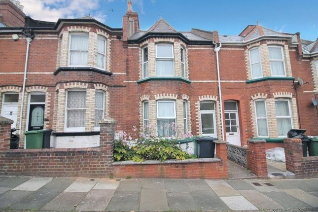Thumbnail Property to rent in Park Road, Exeter