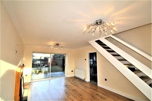 Thumbnail Terraced house to rent in Hag Hill Lane, Burnham, Slough