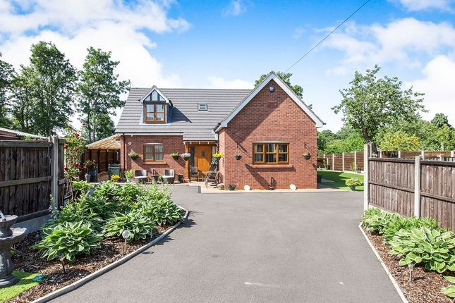 Thumbnail Detached house for sale in Princess Street, Northwich