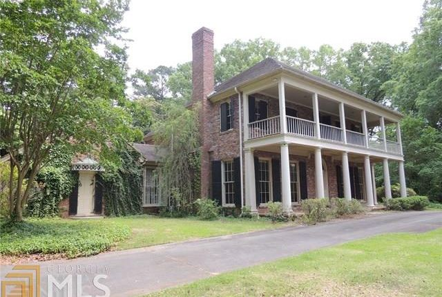 Thumbnail Property for sale in West Point, Ga, United States Of America