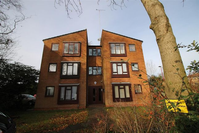 Thumbnail Flat to rent in Rednal Mill Drive, Rednal, Birmingham
