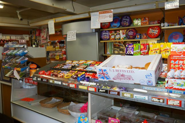 Thumbnail Retail premises for sale in Newsagents WF12, West Yorkshire