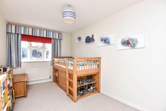 Bedroom of Warwick Close, Bexley DA5