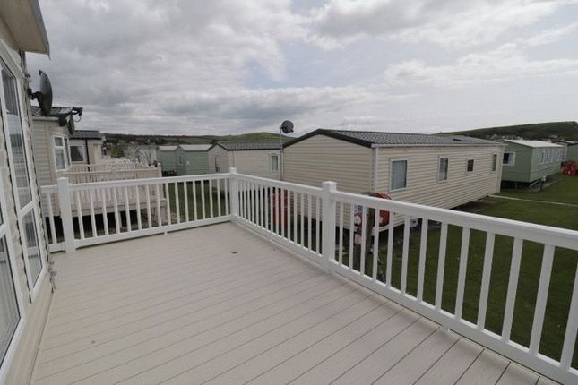 Photo 14 of West Bay Holiday Park, Bridport, Dorset DT6