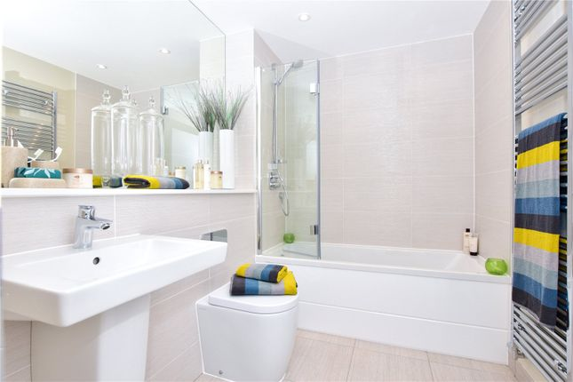 Bathroom of Bucknalls Lane, Garston, Watford, Hertfordshire WD25