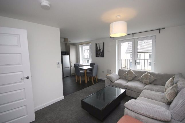 Thumbnail Flat to rent in Barnyard Park Rigg, Edinburgh