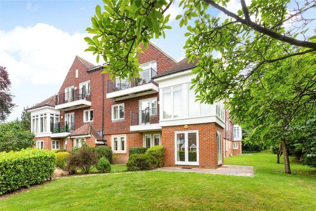 Bellingham Drive Reigate Surrey Rh2 2 Bedroom Flat For